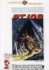 PT 109 (2011, DVD NEUF) DVD-R