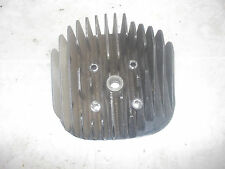Yamaha YZ 50 1980? cylinder head I have more parts for this bike/others
