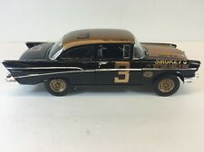 1:18 ACME Trading Company Smokey's 1957 Chevy Daytona Tribute Car