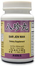 Chinese Herbal Supplement For Rapid Heart Beating, Nausea, Appetite Made in USA