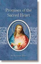 Promises of the Sacred Heart Booklet NEW SKU TS011
