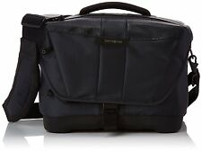 Samsonite No Shok Black Medium M Foto Photo Camera Shoulder Bag Case