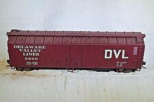 Delaware Valley Lines Single Door Box Car #2299 By Athearn-HO Scale