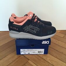 Asics kithstrike gel Lyte III 3 mens us 11 New with etiquetas!!!