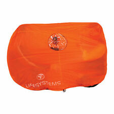 Lifesystems Survival Shelter for 2 people for Hiking / Kayak / Safety / Rescue