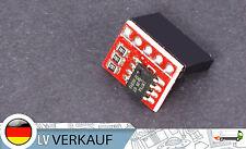 mini CJMCU-75 LM75A LM75 Temperatur-Sensor I2C Modul für Arduino Raspberry Pi