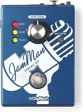 DigiTech JamMan Vocal XT - Looper for Vocalists -  New in Box  - Free Shipping