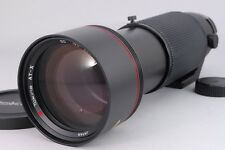 2218#GC Tokina AT-X Tokina SD 150-500mm f/5.6 SD MF Lens For Nikon Near Mint