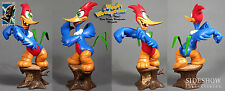 ELECTRIC TIKI New!! WOODY WOODPECKER CLASSIC 1940's TEENY WEENY MAQUETTE STATUE