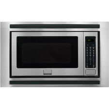 "Frigidaire 27"" FGMO205KF Gallery Stainless Steel Microwave Built-In Trim Include"