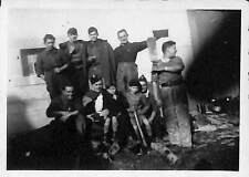 54 OLLEY PHOTO 2° DIVISION CUIRASSEE 17° BATAILLON CHASSEURS A PIED 11/1939