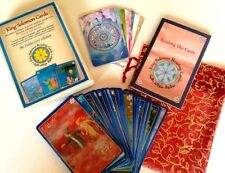 King Solomon Oracle Cards 36 Messages 9 amulets