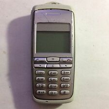 ERICSSON T100 GRIGIO COVER HOUSING REPLACEMENT RICAMBI KEYPAD TASTIERA