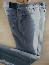 TRUE RELIGION CHRISSY MIDRISE SUPER SKINNY Damen Jeanshose Gr.27 NEU mit ETIKETT