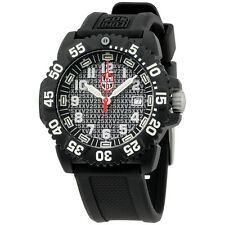 Men's Luminox Navy SEAL Colormark 25th Anniversary Series Watch 305125TH