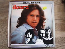 "LP - THE DOORS - STARCOLLECTION ""TOPZUSTAND!"""