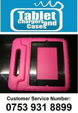 PINK HIGH IMPACT STRONG ANTI SHOCK RESISTANCE IPAD 2,3 CASE COVER PROTECTION