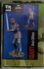 VERLINDEN 1640 - LORD CAMOYS AGINCOURT BATTLE - 200mm RESIN KIT