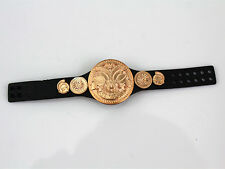WWE Mattel Wrestling Belt World Tag Team Championship Title Figures Accessory