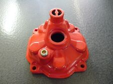 ROTAX MAX CYLINDER HEAD COVER (RED) WITH THERMOSTAT