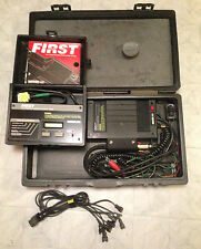 HICKOK FIRST FUEL INJECTOR REGULATOR  SYSTEM TESTER ANALYZER MACHINE #A