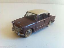Dinky Toys - 531 - Fiat 1200 Grande vue