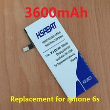 3600mAh Replacement Battery for Apple iPhone 6s iphone6s 4.7'' 4.7 inch