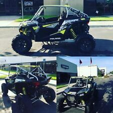 2014 - 2016 Polaris RZR XP1000 2 Seat Fastback Roll Cage