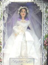 ELIZABETH TAYLOR IN FATHER OF THE BRIDE Barbie 2000 Mattel NEW NRFB Timeless
