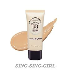 Etude House Precious Mineral BB Cream Cover & Bright Fit 35g #W24 Honey Beige