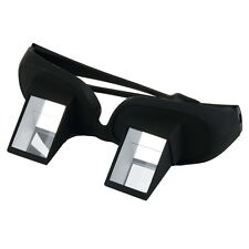 Lazy Creative Periscope Horizontal Reading Watch TV On Bed Lie View Glasses DR