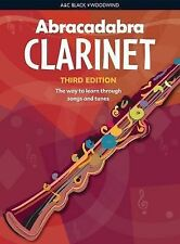 Abracadabra Clarinet: The Way to Learn Through Songs and Tunes: Pupil's Book by