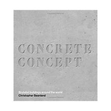 Concrete Concept Brutalist Buildings Around the World New Christopher Beanland