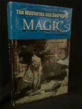 OCCULT WITCHCRAFT GRIMOIRES DEMONOLOGY MAGIC DEMONIC INVOCATION CONJURATION