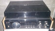 VINTAGE  NIVICO MODEL # 4333 AM/FM 4 CHANNEL STEREO RECEIVER S.E.A . SYSTEM .