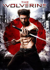 The Wolverine by Hugh Jackman, Will Yun Lee