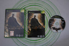 Batman begins XBOX