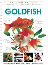 Goldfish (Aquamaster)-ExLibrary