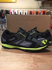 PEARL IZUMI X-ALP DRIFT 3 CASUAL CYCLING SHOE 43  US 9 SPD COMPATIBLE BRAND NEW