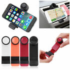 Universal Mobile Phone In Car Air Vent Mount Cradle Stand Holder For iPhone 6 5s