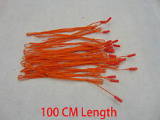 50 pcs 100 cm Electric igniter 2016 new cold fireworks firing system radio fire