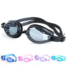 Kids Swimming Goggles Pool Beach Sea Swim Glasses Children Ear Plug SG