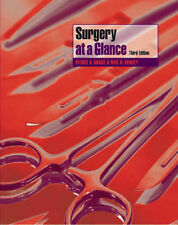 Surgery at a Glance,VERYGOOD Book