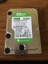 Western Digital Green 750GB WD 7500 AADS