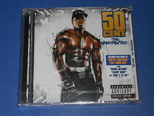 50 cent - The massacre - CD SIGILLATO