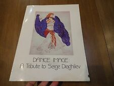 Dance Image: A Tribute to Serge Diaghilev/First USA International Dance Competit