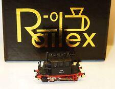Railex Spur Z Glaskasten der ÖBB 688.01