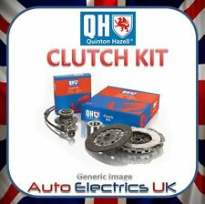 FITS FORD GRANADA - CLUTCH KIT NEW COMPLETE QKT679AF