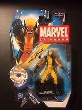 Marvel Universe Astonishing Wolverine Figure #009 Series 5