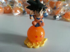 DRAGON BALL Z FIGURA CON BOLA 4 A 5 CMS